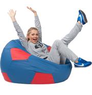 Кресло мяч из Эко-кожи